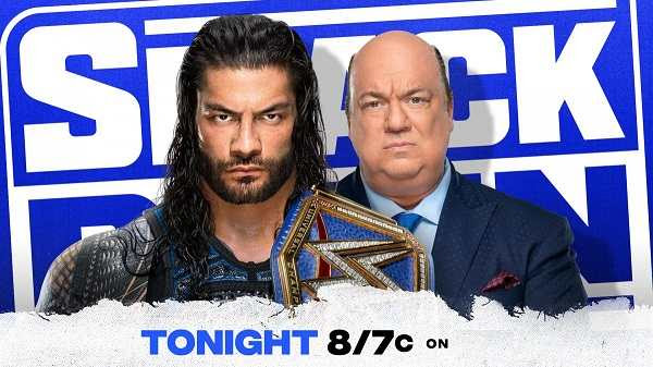 Watch WWE SmackDown Live 10/23/20 Online 23rd October 2020 Full