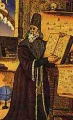 Astrología Medieval
