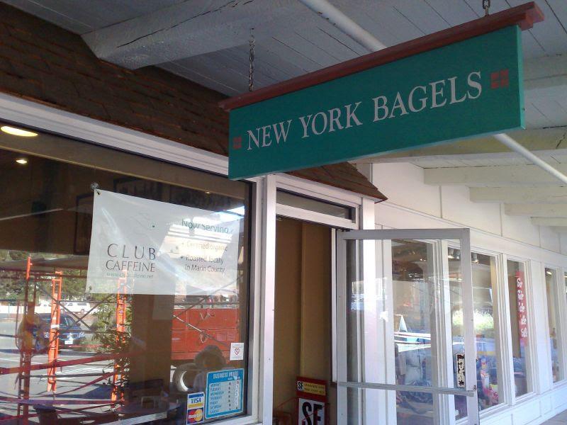 New York Bagels