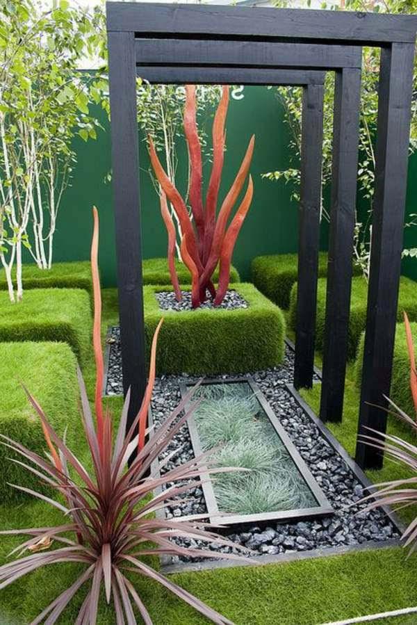 Garden design ideas - photos for Garden Decor   Interior ...