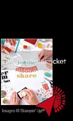 Stampin' Up! 2014-15 Catalog