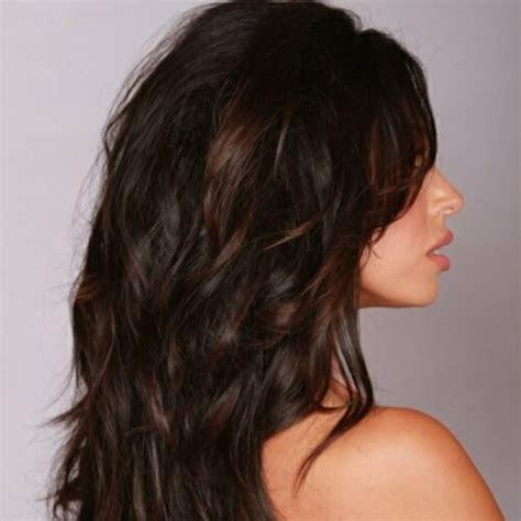 stunning chocolate brown hair ideas hairslondon