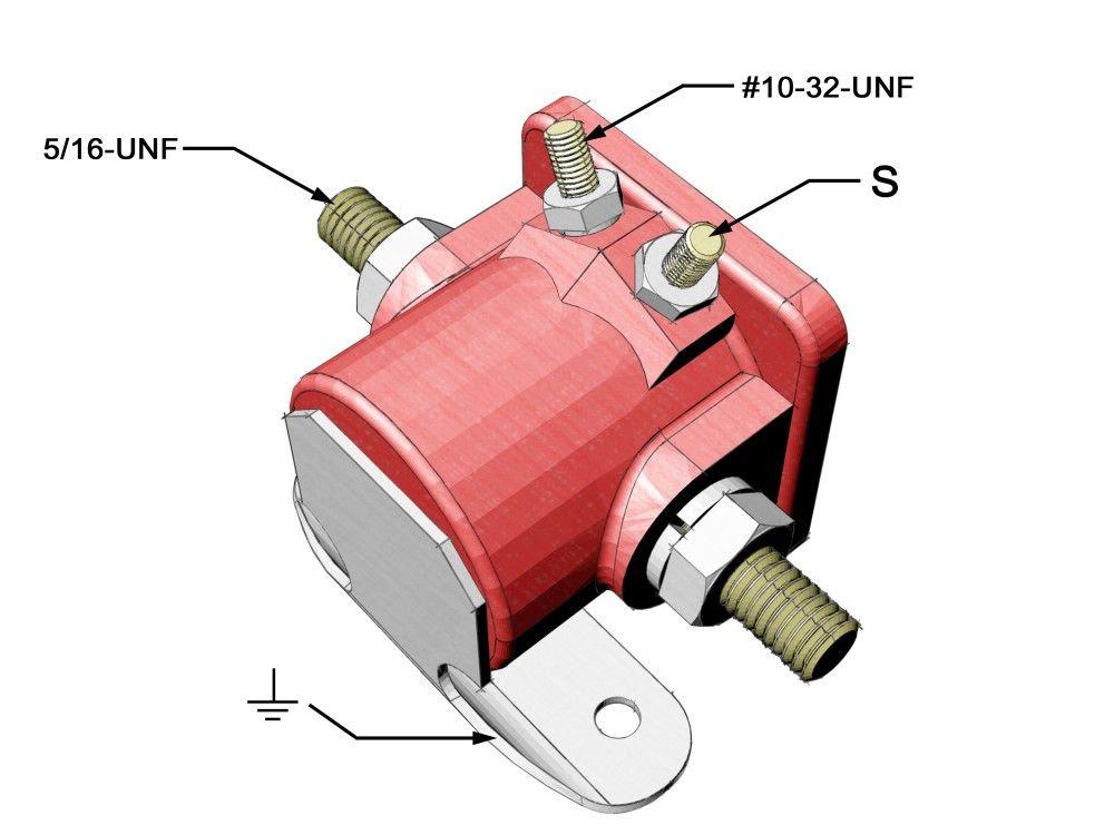 Wiring Diagram Pdf  12000 Winch Motor Wiring Diagram