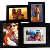 Pandigital Lcd Digital Picture Frame Black 6 Pricecatchacom