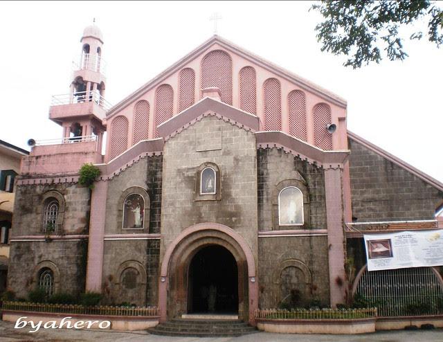 San Clemente Parish, Angono, Rizal
