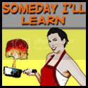 Someday I'll Learn
