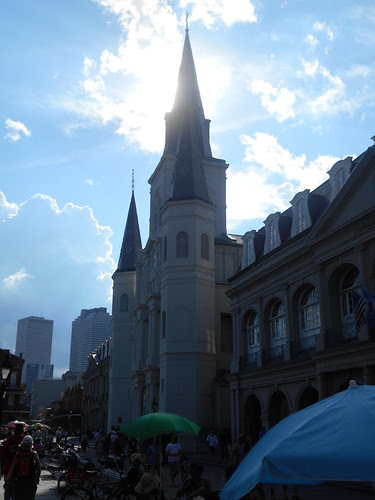 saint louis cathedral (2)