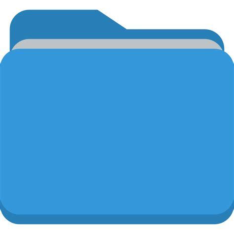 folder icon small flat iconset paomedia