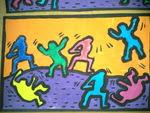Parcours en histoire de l'art: Musette Souricette