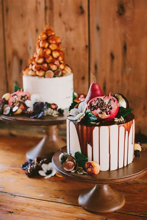 19 Beautiful Single Layer Wedding Cakes   Hong Kong