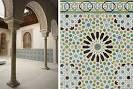 Geometric Patterns in Islamic Art : Architectural Digest