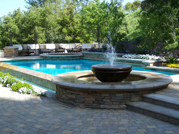 Very Best Swimming Pool Water Fountains 600 x 450 · 191 kB · jpeg
