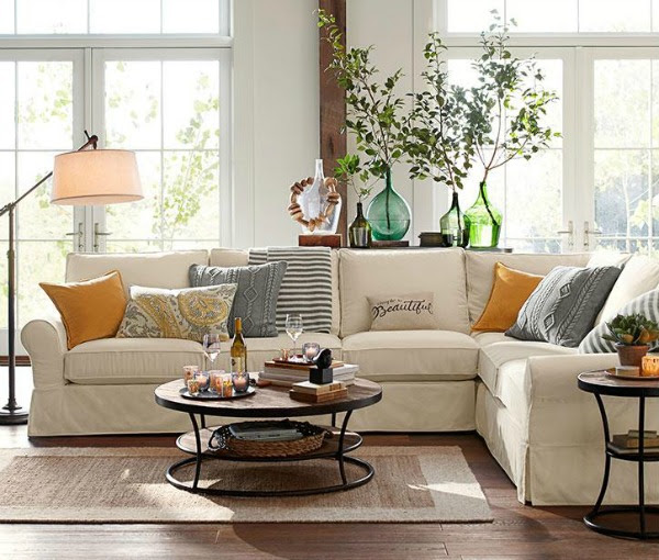 Decorating Your Living Room: Must-Have Tips | Driven by Decor