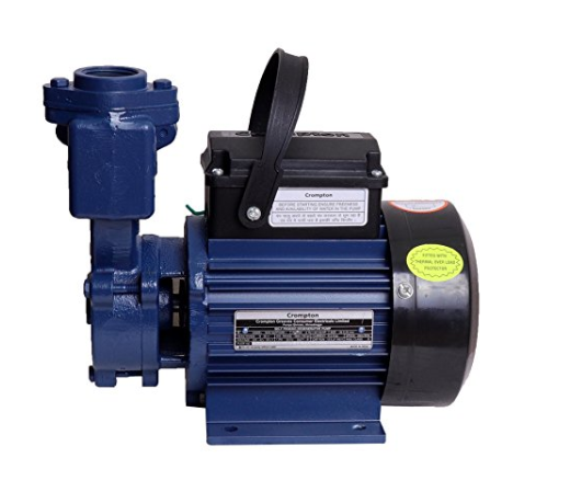 Best 4 Water Pumps For Home Use In India Review 2019