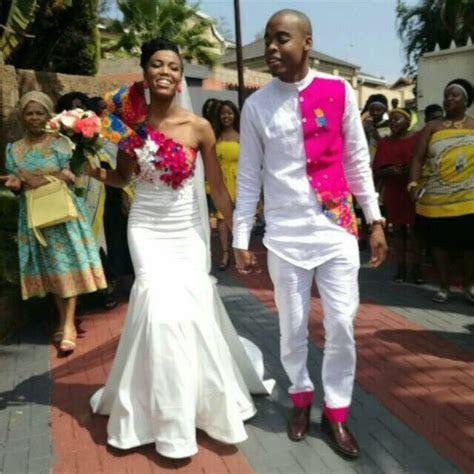 Pin by Musa Mhlongo on Tsonga Wedding t African dress