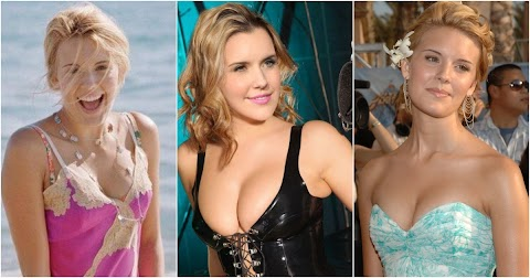 Maggie Grace Sexy Hot Photos/Pics | #1 (18+) Galleries