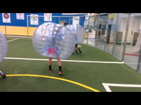 Bubble Ball FACTS