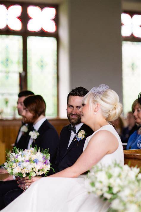 Glenn & Stacey ~ Malone House Wedding   Northern Ireland