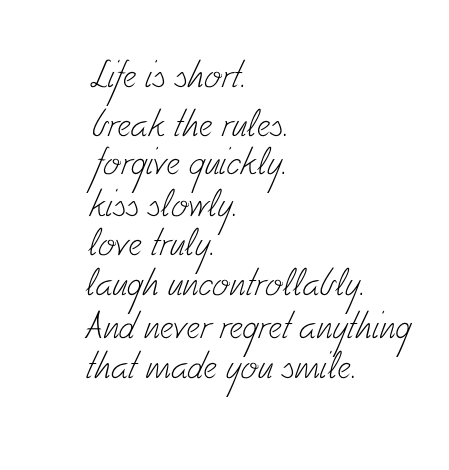 Quotes Images Life Is Short Wallpaper And Background Photos