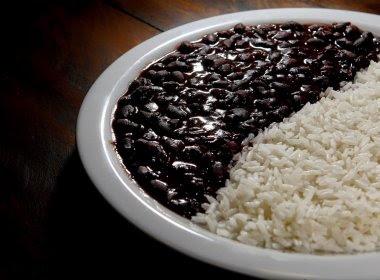 Prato mais salgado: Assim como o feijão, preço do arroz deve registrar alta