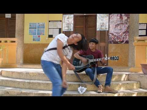 បញ្ញើរក្អែក Funny Clip, Khmer Short film
