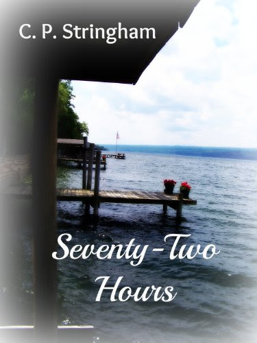 Seventy-Two Hours by C. P. Stringham