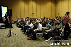 Web 2.0 Expo 2008, Conference session