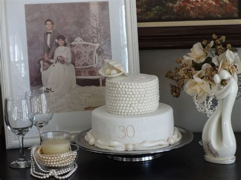 1000  ideas about Pearl Anniversary on Pinterest   Wedding