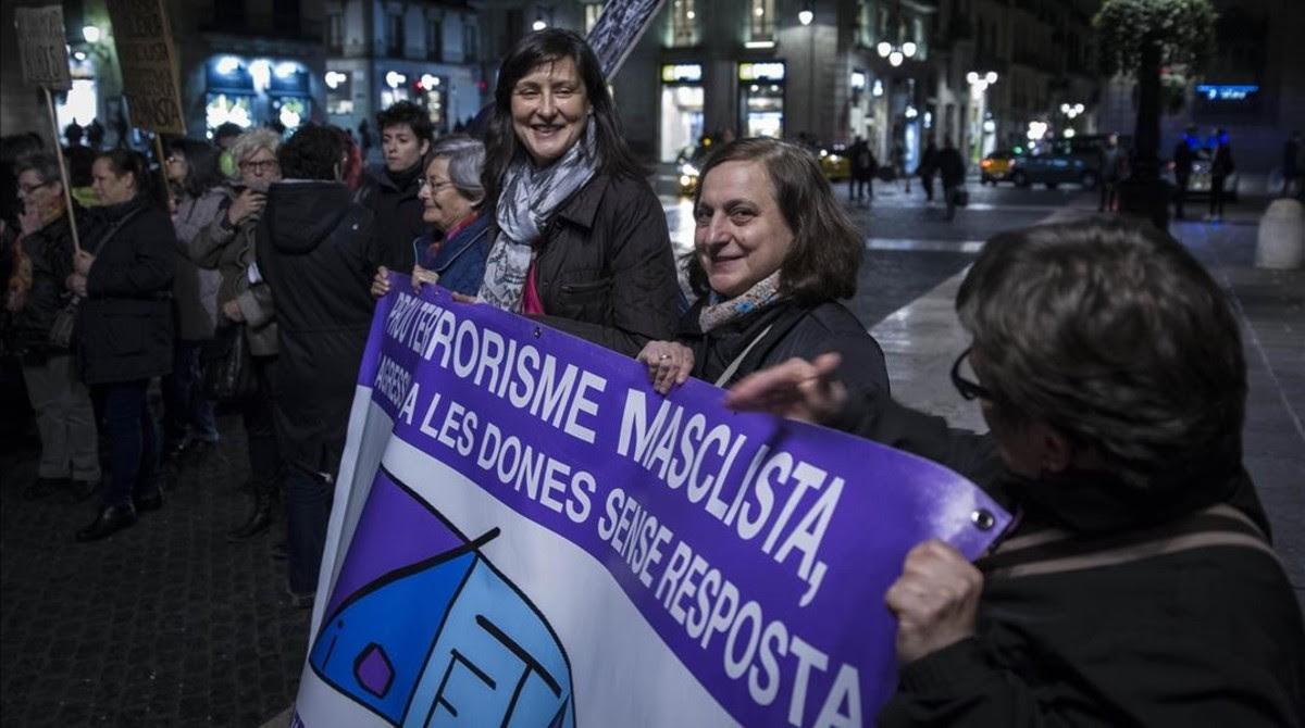 Primer paso unánime hacia el pacto de Estado contra la violencia de género