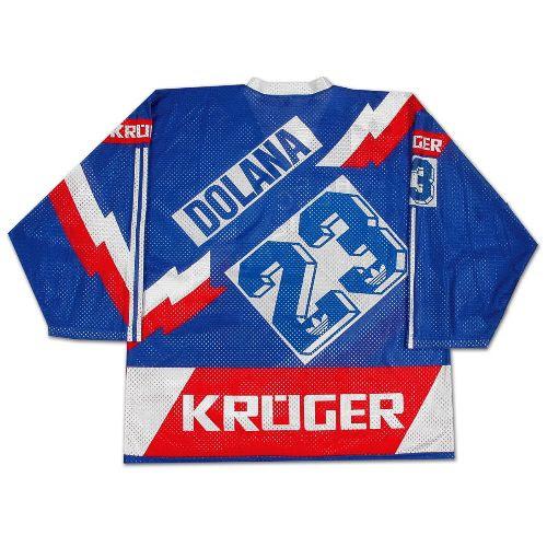 SC Herisau 92-93 jersey, SC Herisau 92-93 jersey