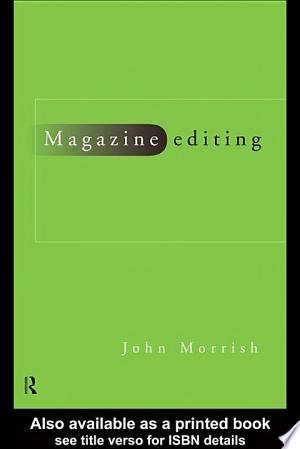 Gratis eBook Bisnis Online: Read Magazine Editing