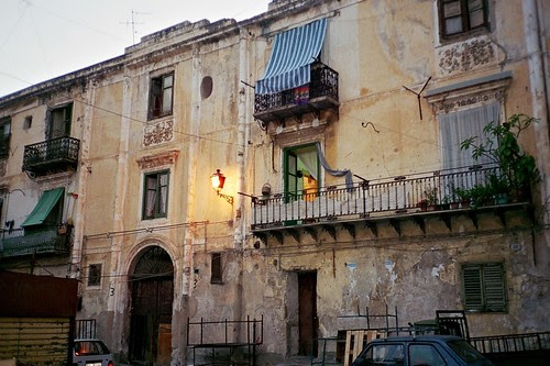 27.08.2000 - Palermo, Ballarò