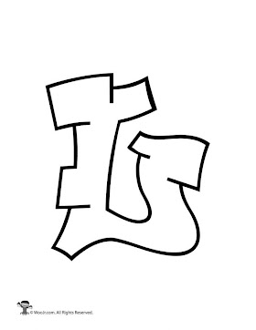 L Graffiti