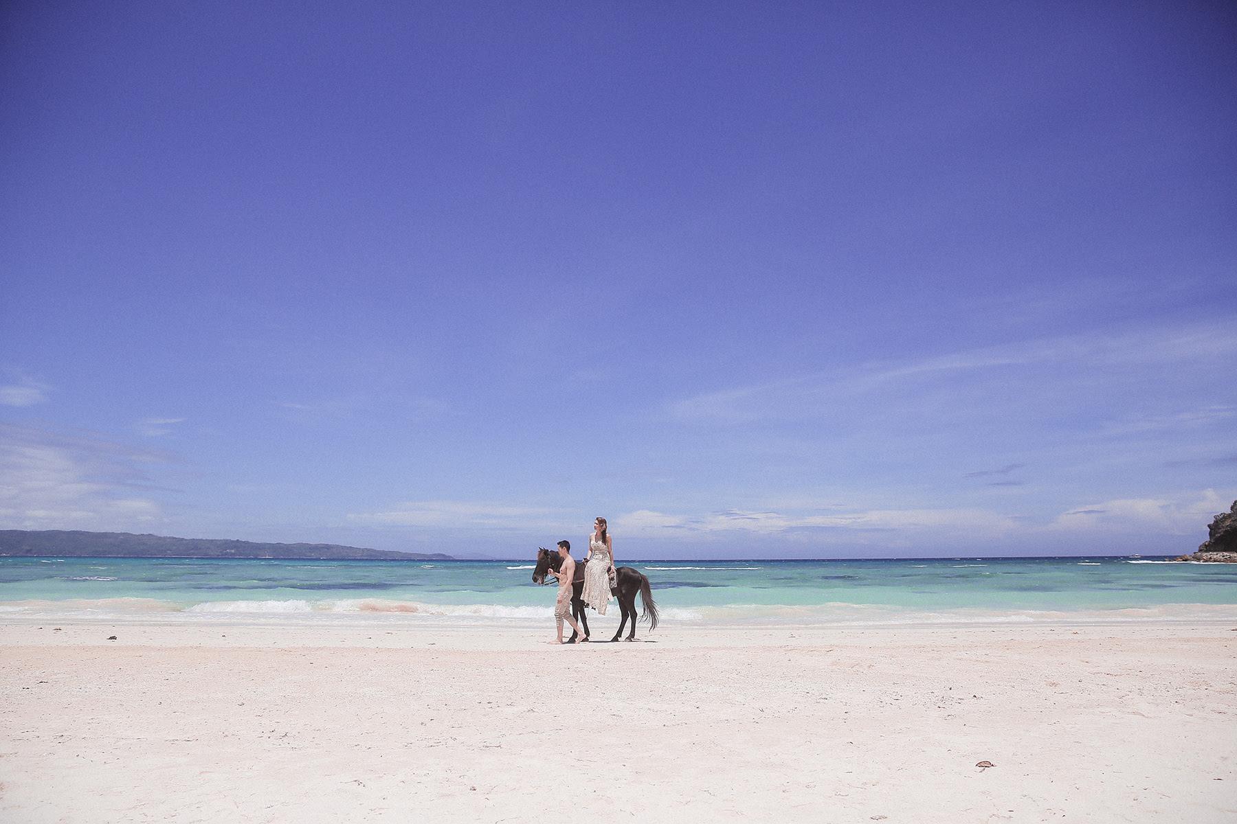 Karen And Greyson Love Like The Ocean Mayad