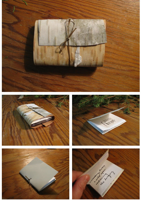 Polaraura on cassette. Limited to 50 copies. Includes zine featuring writings from winter cabin time and liner notes. Wrapped in birch bark and tied off with moose sinew. $10, includes digital download.  Order here: http://brokendeer.bandcamp.com/album/polaraura