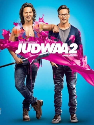 Judwaa Hindi Comedy Movie Varun Dhawan Creative