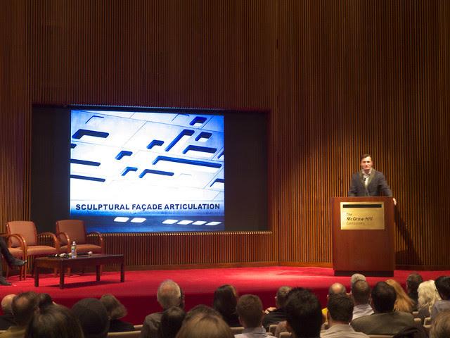 Metals in Construction, 2012 Facades Conference