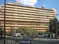 Sede da PT em Lisboa