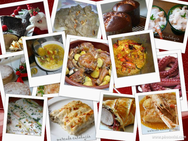 Collage Navidad