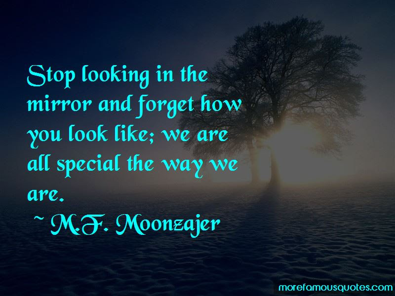 Quotes About Looking In The Mirror Top 68 Looking In The Mirror