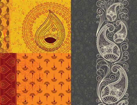 India Ham Pattern Vector Graphic  Graphic Hive