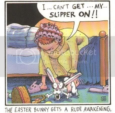 Easter bunny Pictures, Images and Photos