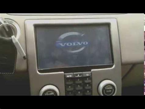 volvo mp multimedia      basic system