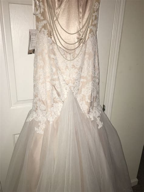 How much did your dress cost. Brand? Pics? Where do you live?