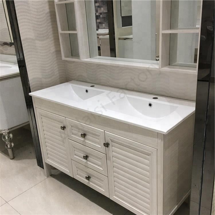 1200 Modern White Hotel Bath Vanity Small Bathroom Wall Cupboard Cabinet Buy Toilet Wash Basin Cabinet Under Basin Cabinet Bathroom Slim Under Sink Storage Product On Alibaba Com