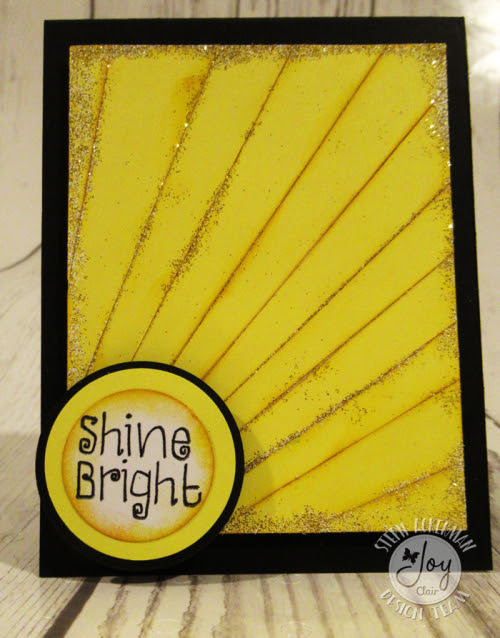 Shine-joyclair-steph-ackerman