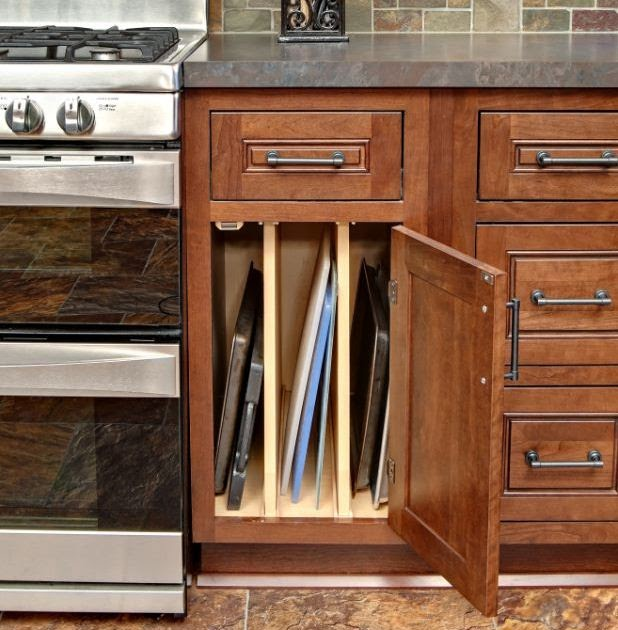 Kitchen hardware trends living room furniture for Cabinet hardware trends