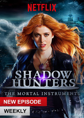 Shadowhunters - Season 1
