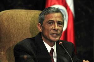 En la imagen, el actual fiscal de Costa Rica y ex viceministro de Seguridad, Jorge Chavarría. EFE/ Archivo