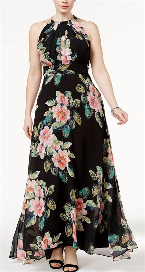 Best 25  Plus size maxi ideas on Pinterest   Plus size